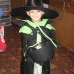 Jace the Witch